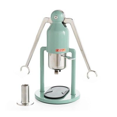 Cafelat Robot regular (retro green)